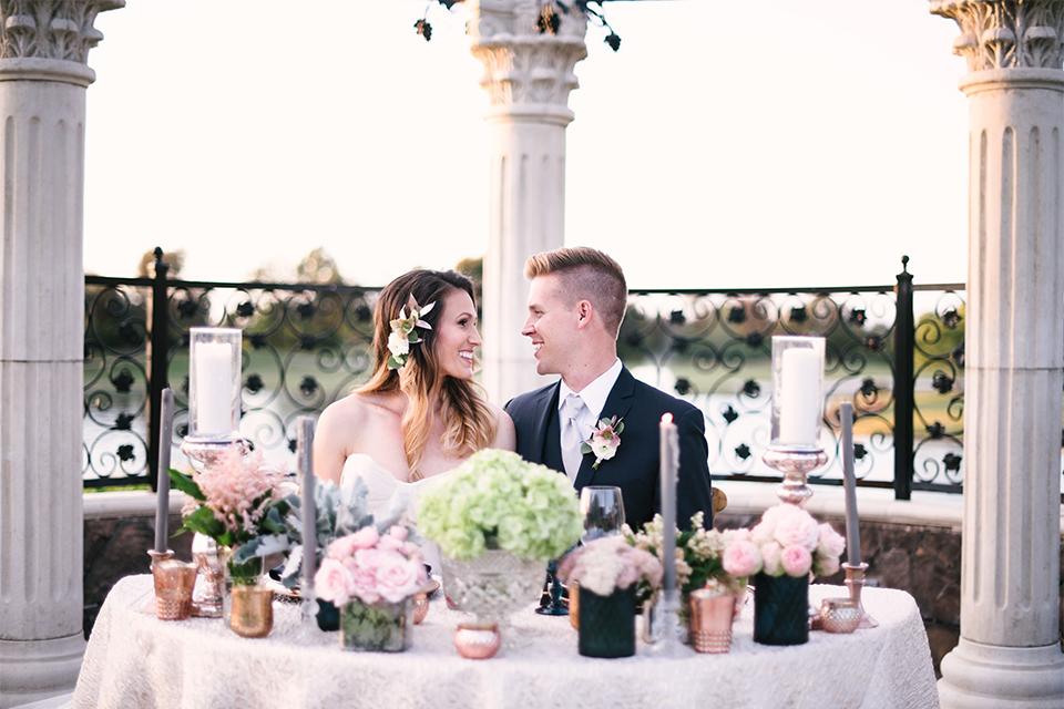 Plenty Of Blush Pink Wedding Inspo