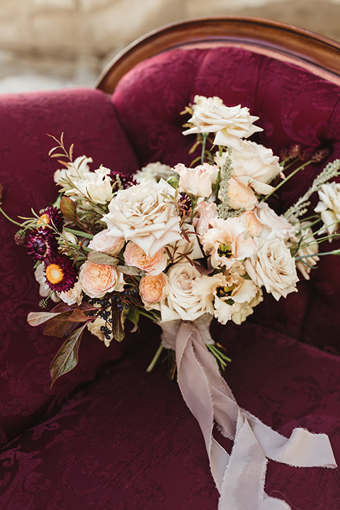 Anza-Borrego-styled-shoot-flowers-on-chair
