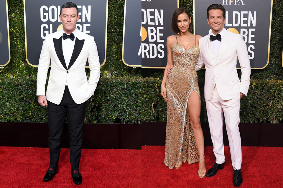 white-jackets-with-white-accessories-golden-globes-2019