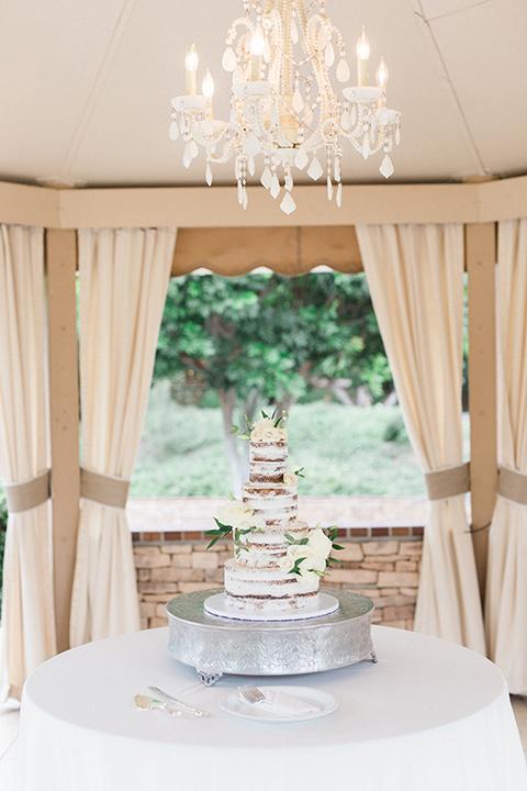 los-willows-wedding-cake