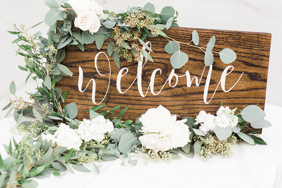 los-willows-wedding-welcome-sign