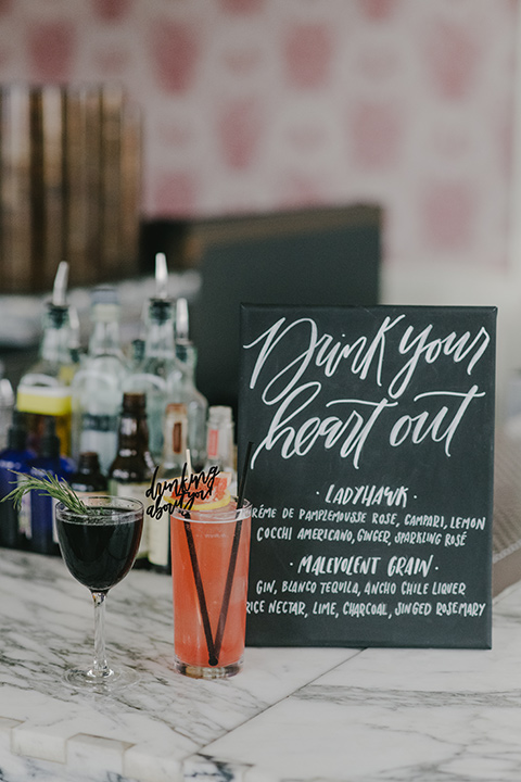 kindred-venue-gothic-inspired-shoot-drink-cocktails-and-signage