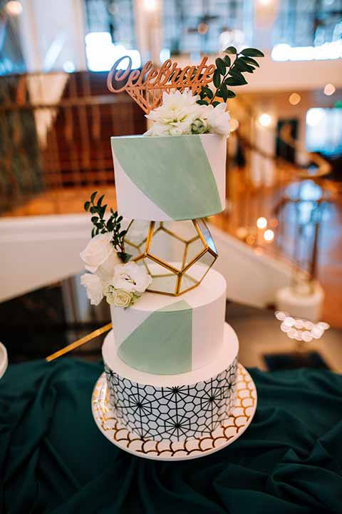 santa-anita-park-art-deco-shoot-cake-tiered-cake-with-blue-and-white-accents