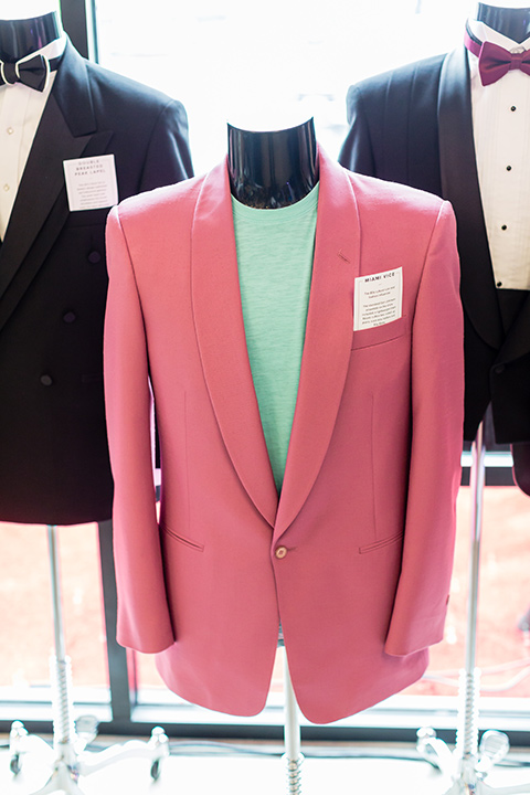 Lakewood-store-45th-anniversary-party-miami-vice-coat