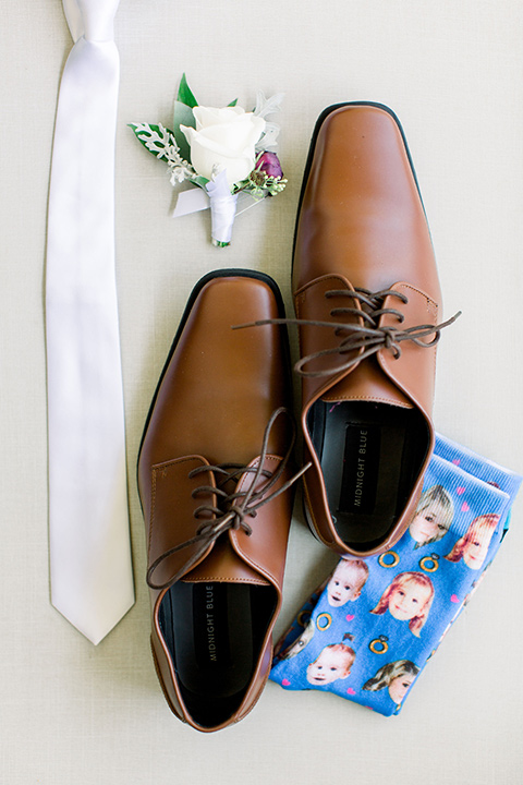 Burgundy-and-Blue-wedding-grooms-shoes