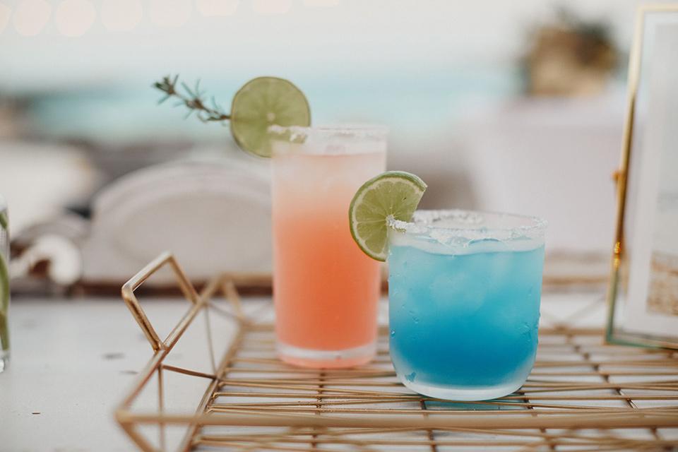 Grand-Firesta-Americana-Coral-Beach-cocktails
