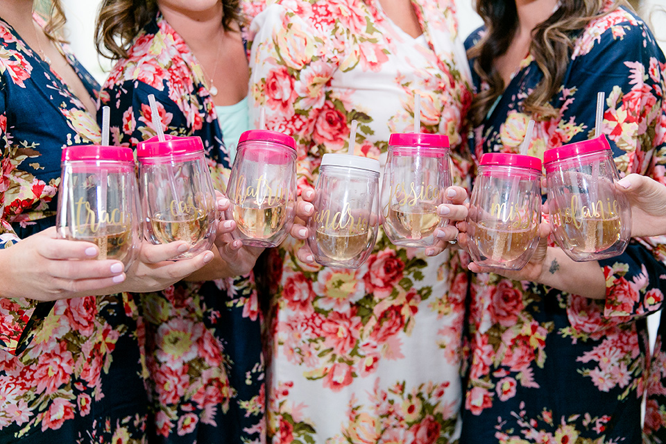 gallaway-downs-wedding-robes-and-bridesmaids-cups