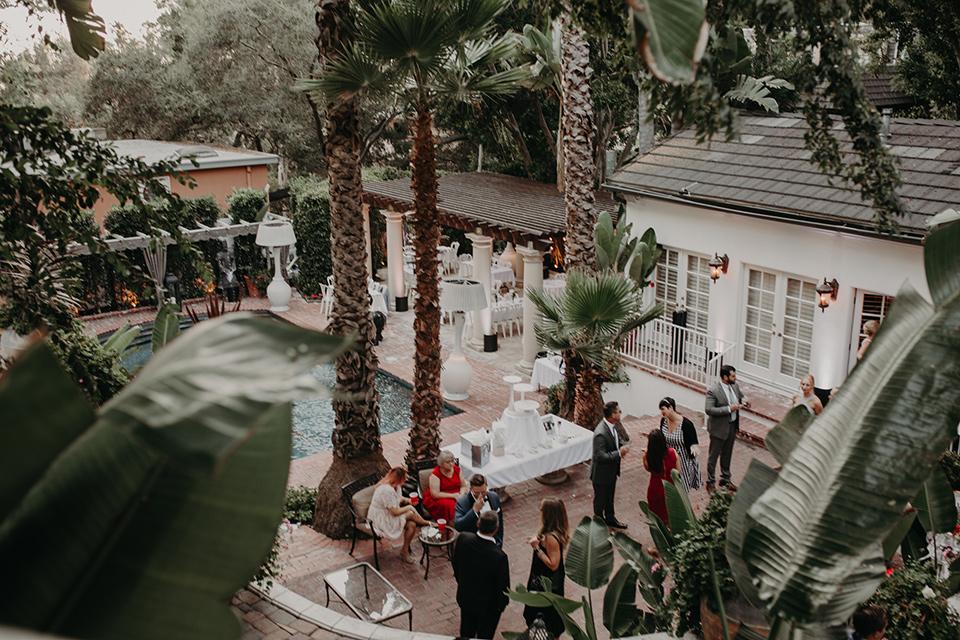 West-Hollywood-Wedding-venue-space