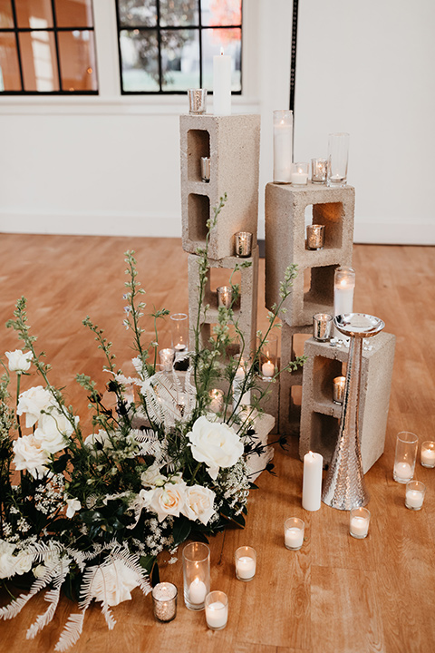 Building-177-Styled-Shoot-cinderblock-décor-with-candles