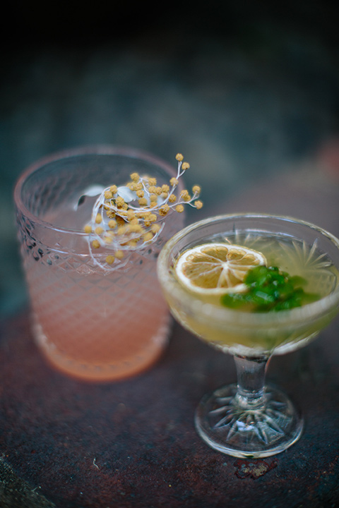 Carondelet-House-wedding-cocktails