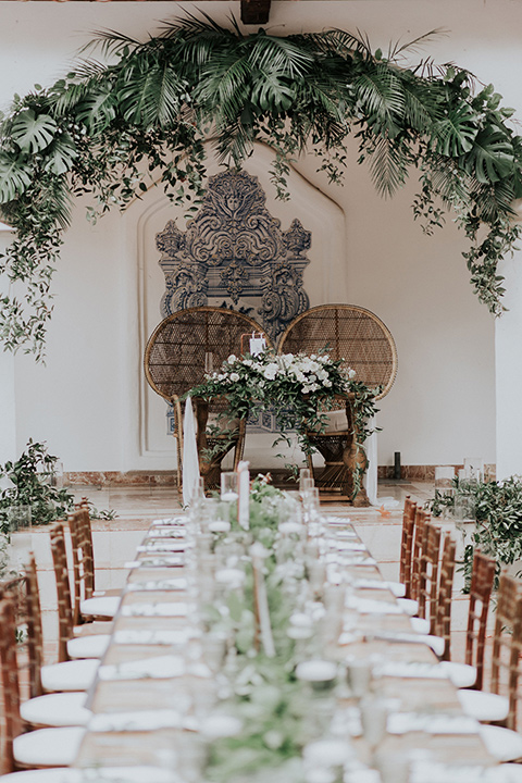 rancho-las-lomas-real-wedding-table-set-up