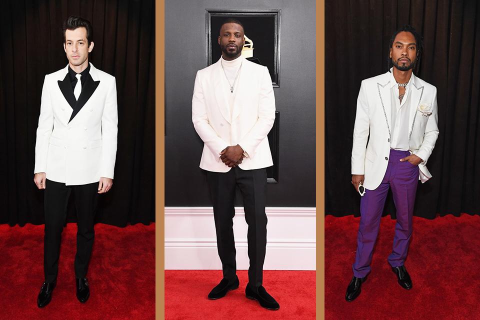 White-coats