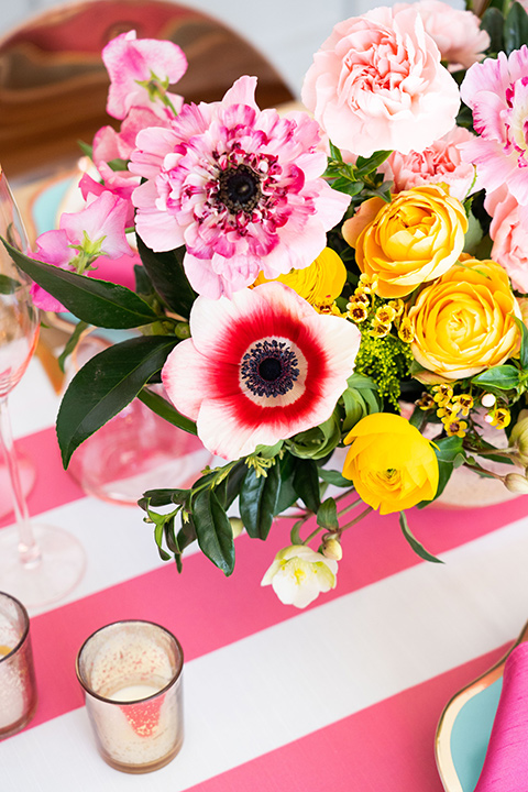 I-love-lucy-shoot-table-flowers