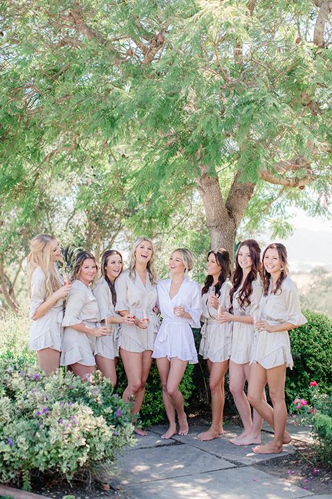 Arroyo-Grande-Wedding-bridesmaids-in-robes