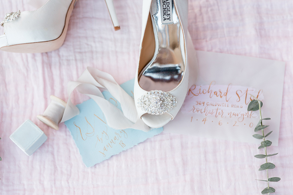 Lorimar-winery-shoot-bridal-shoes-and-rings