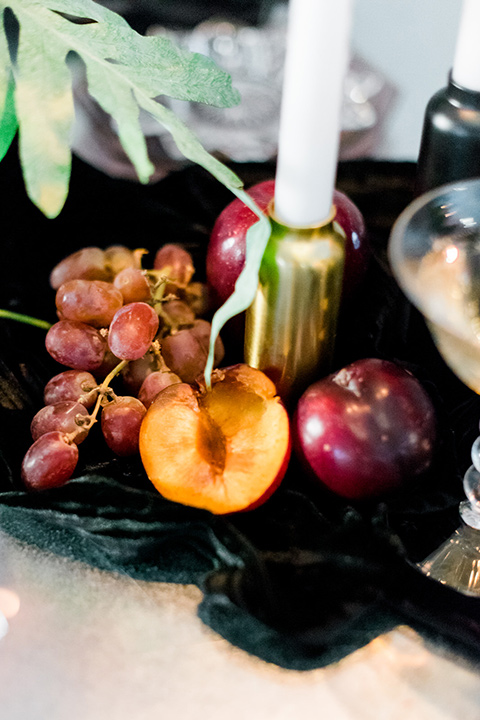 rock-n-roll-wedding-style-table-decor-with-fruit