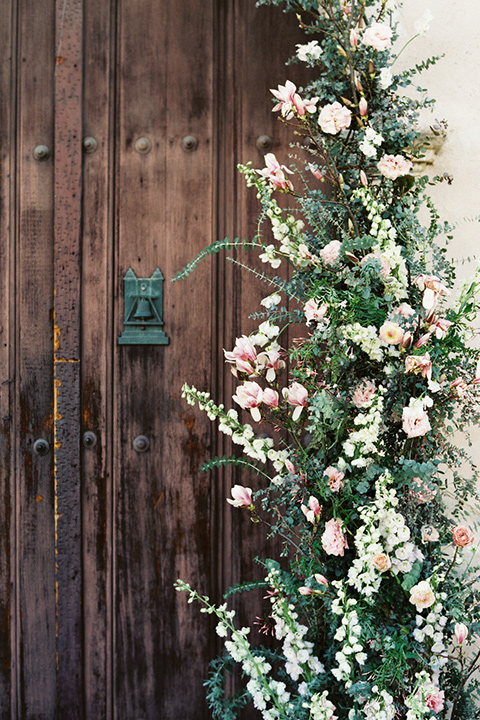 san-gabriel-mission-wedding-shoot-close-up-on-door