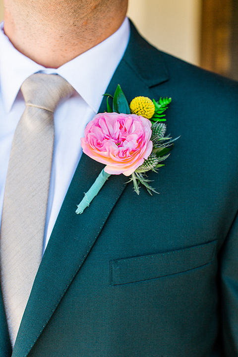 Topa-Winery-Wedding-groom-close-up-in-a-green-suit-with-a-tan-tie-and-shoes