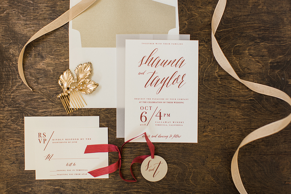 Temecula-outdoor-wedding-at-callaway-winery-wedding-invitations