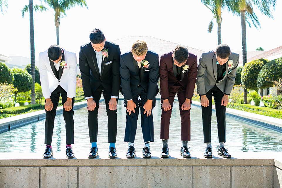 The Best Prom Suits Amp Tuxedos For 2019 Friar Tux