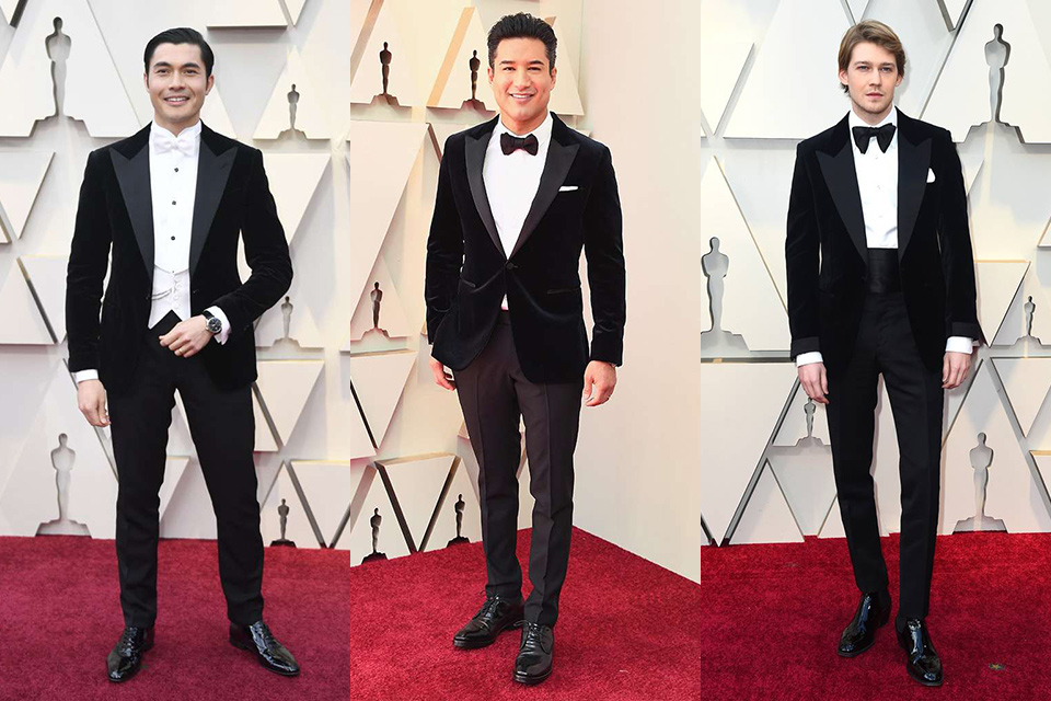 velvet-peak-lapel-jackets-worn-by-henry-golding-mario-lopez-and-joe-alwyn