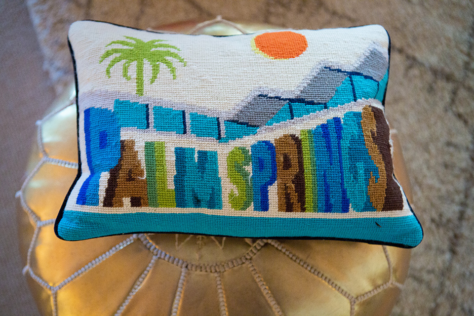 Palm-Springs-wedding-at-the-parker-pillow-decor