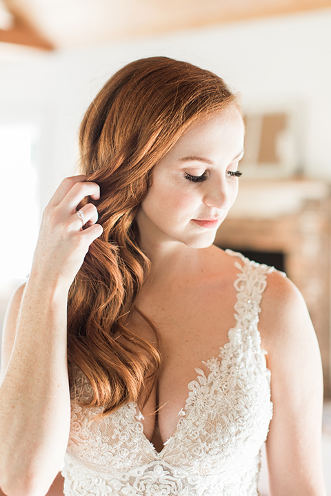triunfo-creek-vineyards-wedding-bride-close-up-with-her-hair-in-a-loose-fingerwave