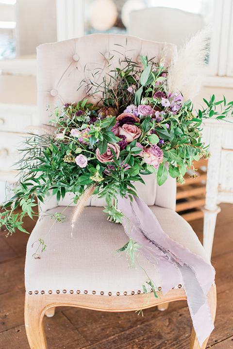triunfo-creek-vineyards-wedding-flowers-on-chair