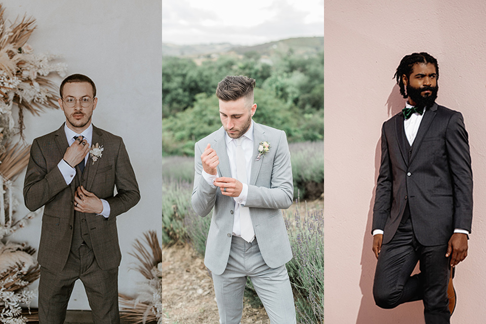 cafe-brown-suit-heather-grey-suit-and-charcoal-asphalt-michael-kors-suit