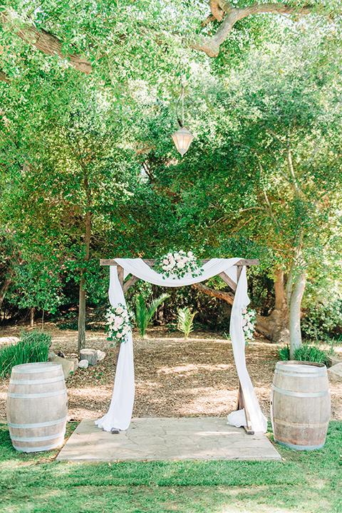 ceremony space