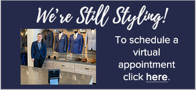 Now offering free virtual style appointments