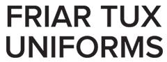 Friar Tux Uniforms logo